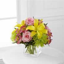 The FTD Well Done Bouquet